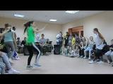 Алёна vs Сабина