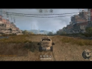 CROSSOUT - Free Post-Apocalyptic SHOOTER. Open Beta Test.