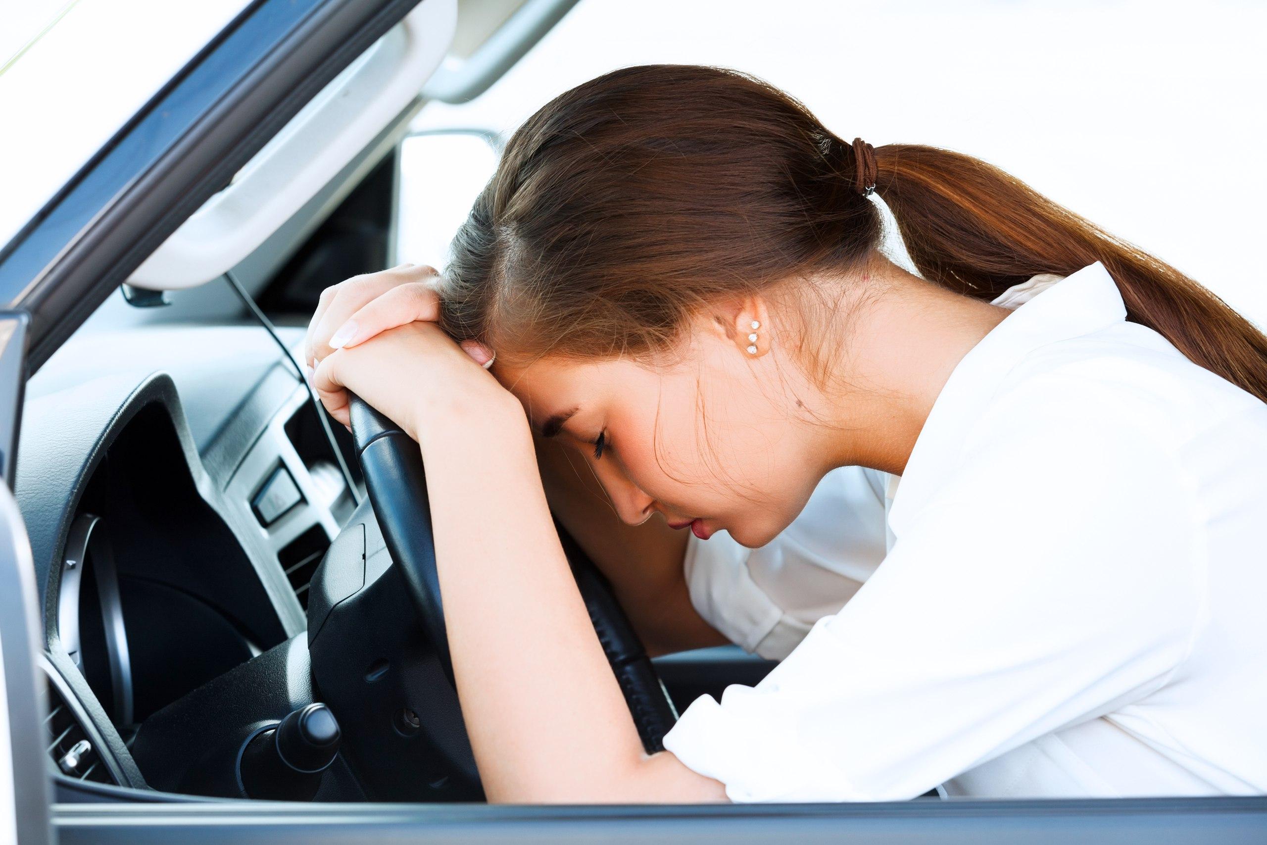 синдром хронической усталости причины