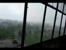дождь Заринск