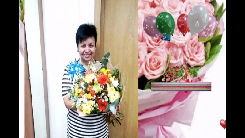 С Днём Рождения,Наталья