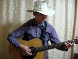 Howlin' At The Moon (Hank Williams cover)