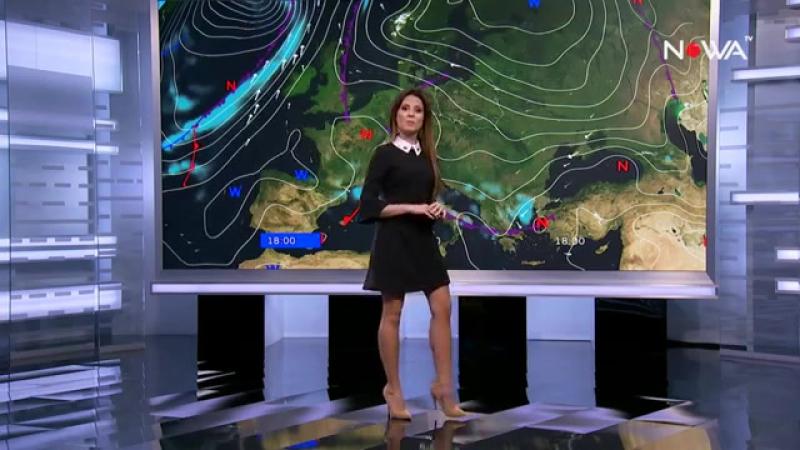 Прогноз погоды (Nowa TV [Польша], 25.09.2017)