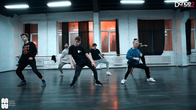 PARRI$ - International - Danya Demehin - DANCESHOT - Dance Centre Myway