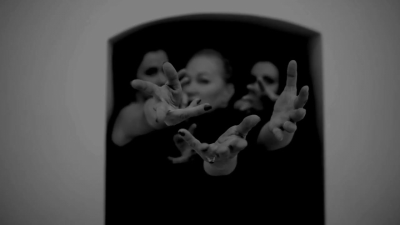 Электротеатр. Дом Бернарды Альбы. Trailer. 19, 20, 21 января