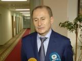 Александр Герасименко назвал свои первостепенные задачи на посту и.о. заместителя исполняющего обязанности главы администрации Н