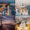 Петербург в названиях