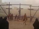 """Х/ф """"Иисус из Назарета"""" (4 серия)"""