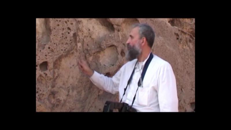 История: наука или вымысел? Фильм 4. Алхимия пирамид или как строили в древнем Египте.