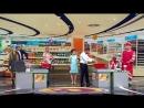 Кассир-стажер на кассе супермаркета - Дизель шоу  Украина