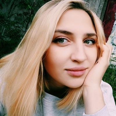 Anya Kopovaya