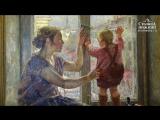 Выставка «Красная Атлантида» открылась в Нижегородском государственном художественном музее