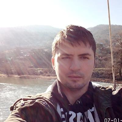Илья Мерц