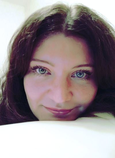 Татьяна Шамарикова