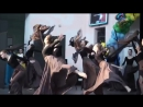 """Сюжетный танец Материнская доля, ансамбль народного танца""""Полянка"""""""