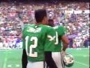 Eagles vs Giants 1990