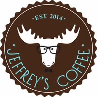 Логотип Jeffrey's Coffee Владивосток