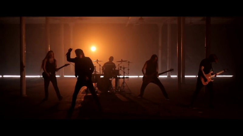 BLEED FROM WITHIN - Uprising (OFFICIAL VIDEO)