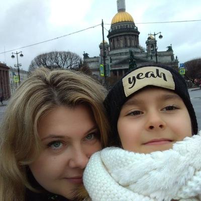 Екатерина Зинькова