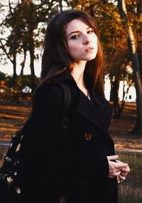 Филипенко Алина
