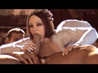 Sloppy blows  cumshots cartoon porn порно мультфильм full hd xxx 1080
