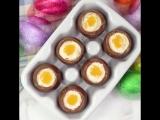 Оригинальный десерт на Пасху / Наша группа: ДЕКОРИРОВАНИЕ ТОРТОВ