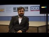 В гостях у проекта digitalEDU Черепков Евгений, руководитель аналитического отдела ГК «Крипто»