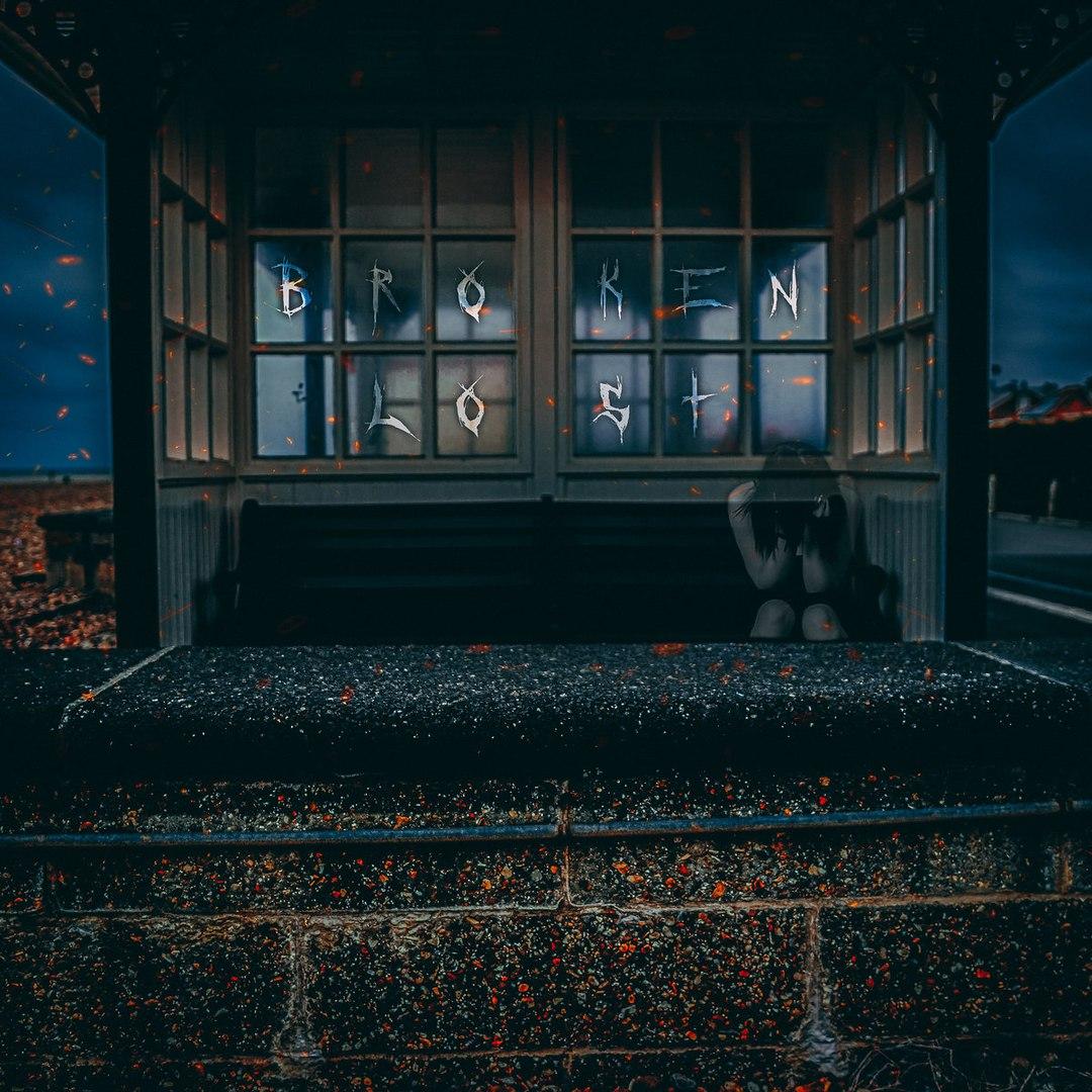 Kesagake - Broken & Lost [EP] (2017)