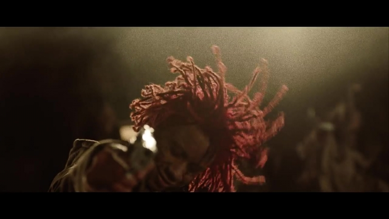 Trippie Redd x Travis Scott - Dark Knight Dummo