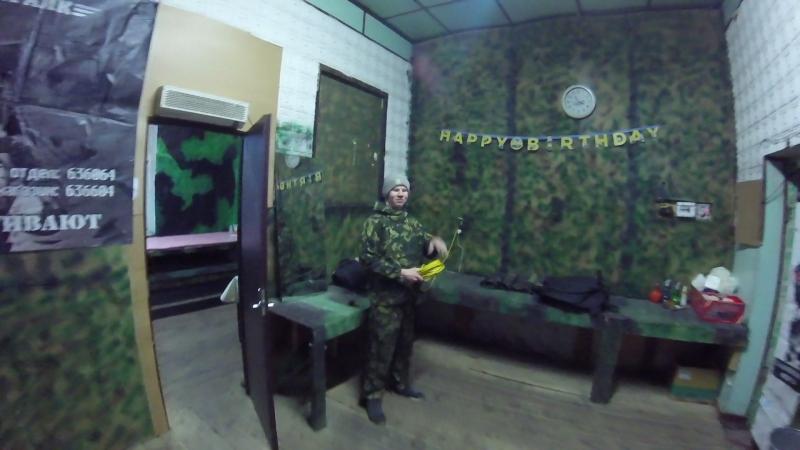 ПК КОНТР-СТРАЙК площадка STALKER