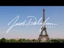 Новая коллекция сантехники прет-а-порте Jacob Delafon и парижского модельера Алексиса Мабия