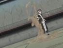 Naruto 066 - The Man Who Calls Up a Storm!! Sasukes Fuzzy Eyebrow Style Combat Move!