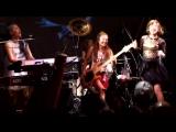 CYNTIA Urban Knight Live (HD)