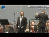 Ruskeala Symphony. Rodolfo Falvo - Dicitencello vuje исп. Евгений Южин