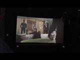 «Лига cправедливости»: Вторая сцена после титров. Лекс Лютор и Дефстроук