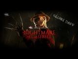 Dead by Daylight - Фредди заберет тебя - Freddy Krueger Gameplay - A Nightmare on Elm Street
