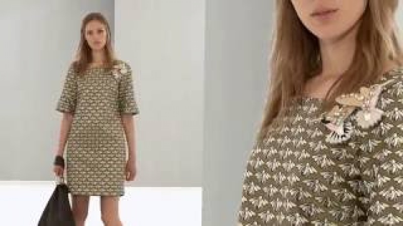 LUISA CERANO / SPRING/SUMMER 2017 / FIRST COLLECTION / SWEET EMOTION