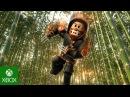 Tohru The Phantom Claw Avatar Release Xbox Exclusive