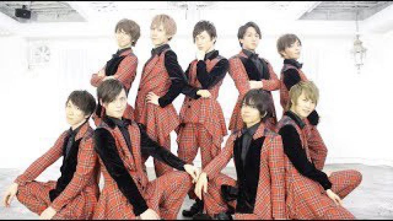 男9人でTWICE Like OOH AHH only men's dance cover
