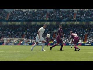 FIFA 18 трейлер к выходу игры Больше, чем игра
