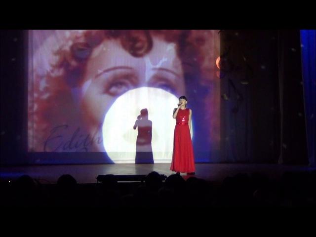 Диана Анкудинова. Сольный концерт Мы вместе.