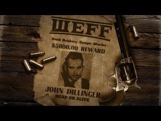 ШЕFF - John Dillinger (Rap-INfo.Com)