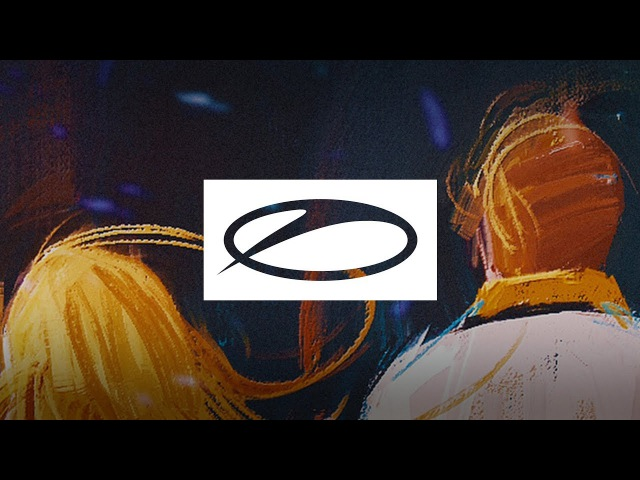 Somna Sheridan Grout feat. Mike Schmid - Love Hold On [ASOT850part2]