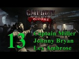 CALL OF DUTY WORLD AT WAR Zombies Frontier №13