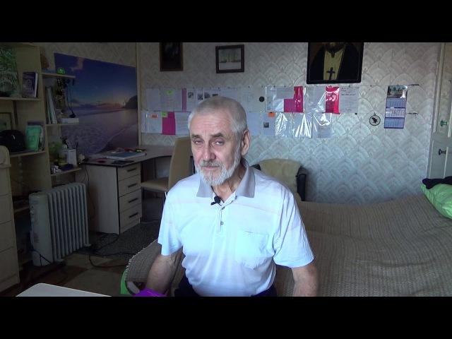 Виктор Пошетнев. Новости каналов. 10.01.18. Разрушение физтела.
