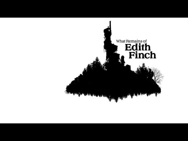 [SNAILKICK] Прохождение What Remains of Edith Finch