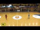 """BETSAFE-Futsal A lygos 9 TURO rungtynės Klaipėdos """"Koralas"""" - Kauno """"Vytis"""""""