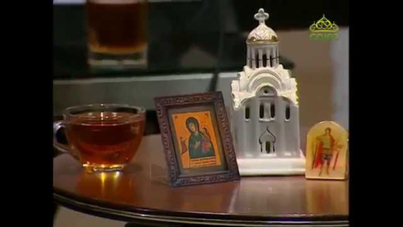 Лаврские встречи. Об иконе Божией Матери Нечаянная Радость