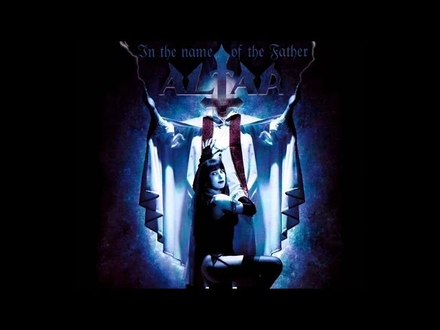 Altar In the Name of the Father 1999 full album