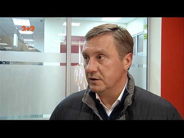 Хацкевич Президент вже зустрічався з деякими динамівцями щодо продовження кон